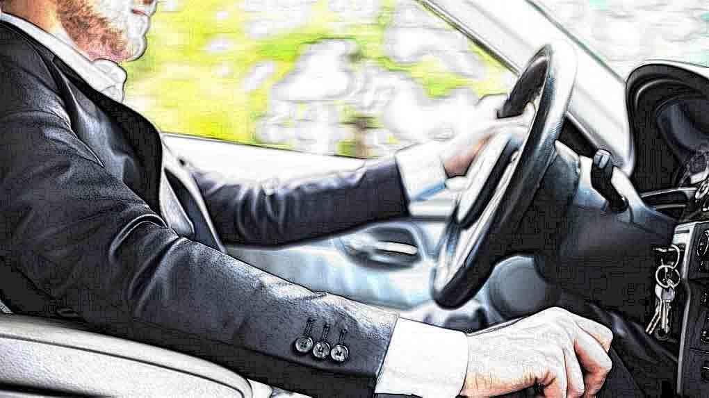 таксі на день
